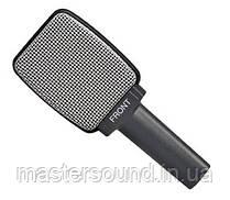 Инструментальный микрофон Sennheiser E 606