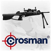 Пневматические винтовки Сrosman (США)