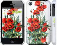 """Чехол на iPhone 3Gs Маки """"523c-34"""""""