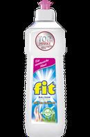 Fit Spülmittel Balsam - Эффективное средство-бальзам для мытья посуды с экстрактом алоэ вера, 500 мл