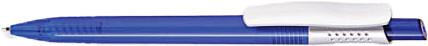 Ручка пластиковая VIVA PENS Tibi classic синяя