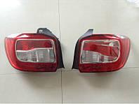 Фонарь задний правый Логан II Renault  Original 265501454R