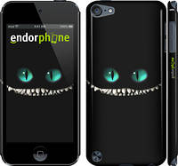 "Чехол на iPod Touch 5 Чеширский кот ""689c-35"""