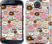 """Чехол на Samsung Galaxy S4 i9500 Пончики в глазури """"2876c-13"""""""