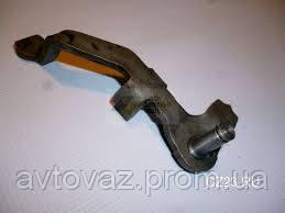 Вилка КПП ВАЗ 2108, ВАЗ 2109, ВАЗ 21099 заднього ходу (на механізм вибору КПП)