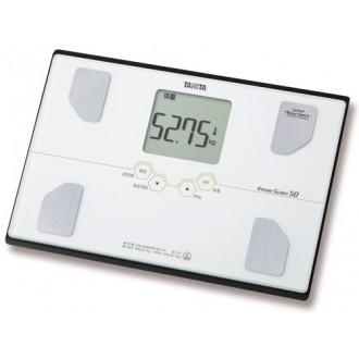 Весы анализаторы Tanita BC-313 White - диагностические весы-анализатор состава тела