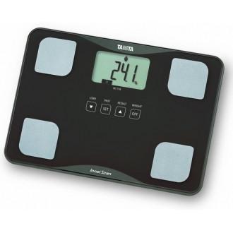 Весы анализаторы Tanita BC-718 Black - диагностические весы-анализатор состава тела