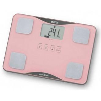 Весы анализаторы Tanita BC-718 Pink - диагностические весы-анализатор состава тела