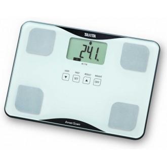 Весы анализаторы Tanita BC-718 White - диагностические весы-анализатор состава тела
