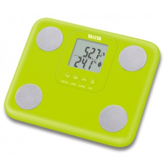 Весы анализаторы Tanita BC-730 Green - диагностические весы-анализатор состава тела