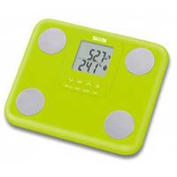 Ваги аналізатори Tanita BC-730 Green - діагностичні ваги-аналізатор складу тіла