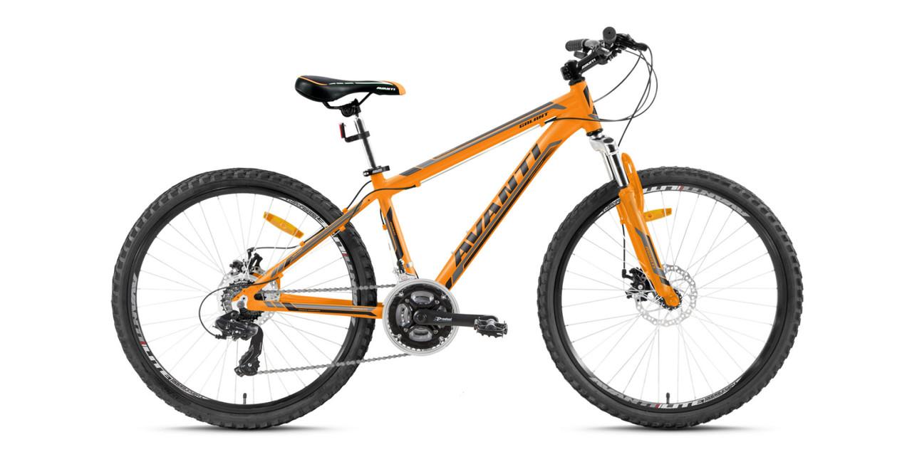 """Гірський велосипед Avanti Galant 26"""" 2016"""
