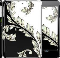 "Чехол на iPad mini White and black 1 ""2805c-27"""
