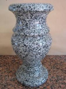 Гранітні вази (Зразок 587)