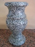 Гранитные вазы (Образец 587)