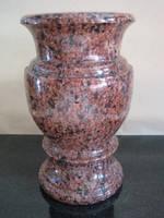 Гранитные вазы Житомир (Образец 589)