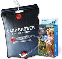 Переносной душ Camp Shower, душ для дачи и дома