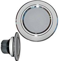 LED панель Downlight 7W 530LM 6500K 14LED 2835SMD мат