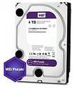 Жесткий диск (HDD) 4TB Western Digital Purple WD40PURZ, фото 2