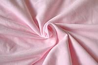 Стрейч-кулир светло-розовый