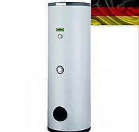 Бойлер косвенного нагрева с одним теплообменником для отопления 400L AF серебряный Reflex, фото 1