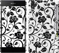 """Чехол на Sony Xperia Z2 D6502/D6503 Узор 75 """"2844c-43"""""""