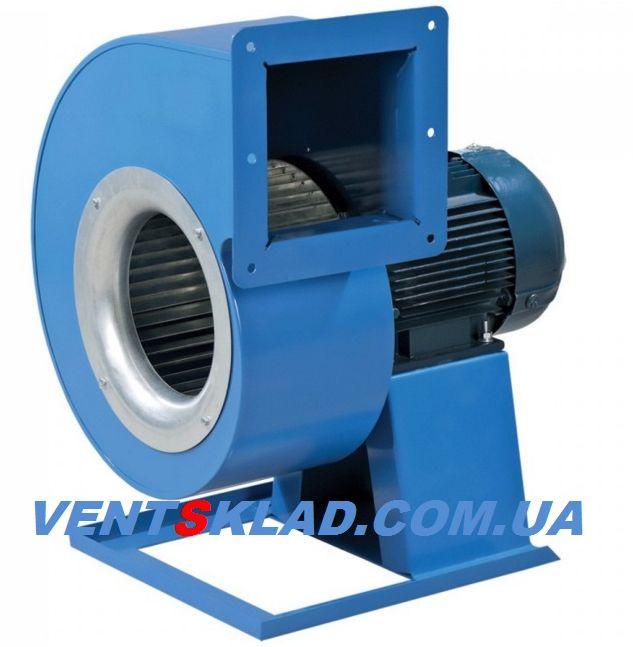 Промышленный центробежный вентилятор улитка Вентс Вцун 280х127-2,2-4 ПР