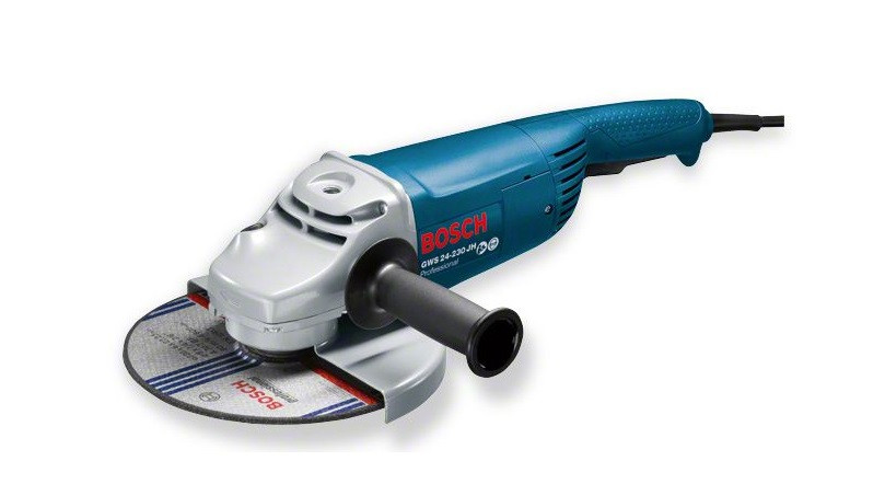 Шліфмашина кутова Bosch Professional GWS 22-230 JH