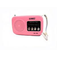 Колонка мобильная приёмник UKC 1300, фото 1