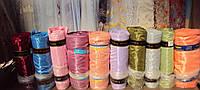 Ткань монорей оптом (рулоном) разные цвета, фото 1