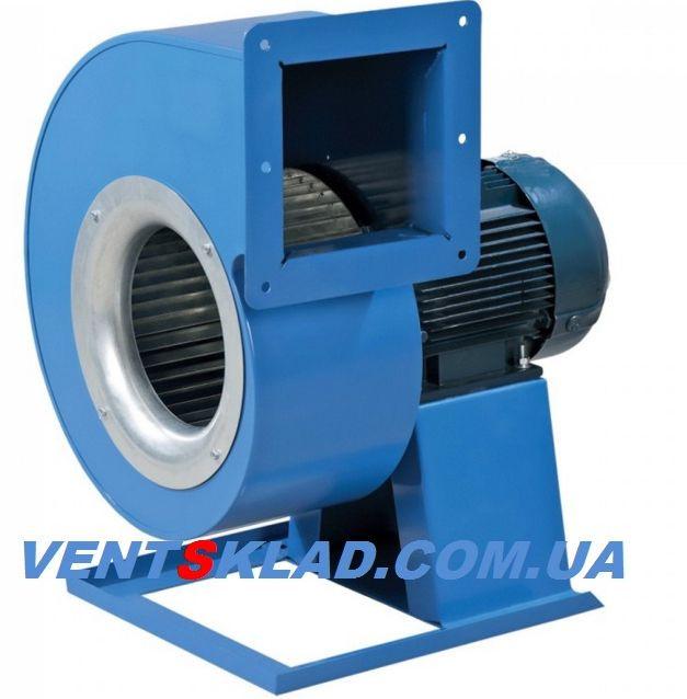 Промышленный центробежный вентилятор улитка Вентс Вцун 280х127-5,5-2 ПР