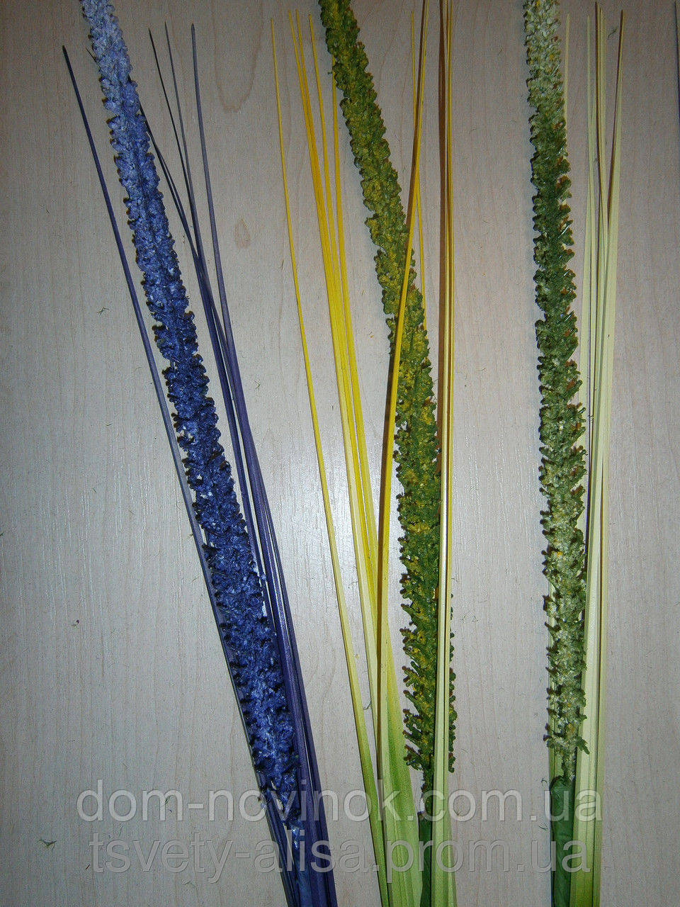 Трава искуственная - щавель