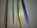 Трава искуственная - щавель, фото 2