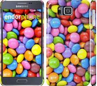 "Чехол на Samsung Galaxy Alpha G850F M&D ""3223c-65"""
