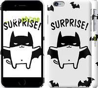"""Чехол на iPhone 6 Plus Super Pussy """"3400c-48"""""""