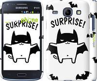 """Чехол на Samsung Galaxy Core i8262 Super Pussy """"3400c-88"""""""