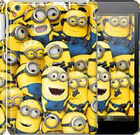 "Чехол на iPad mini Миньоны 8 ""860c-27"""