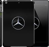 """Чехол на iPad 5 (Air) Mercedes Benz 1 """"974c-26"""""""