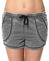 Женские темно серые шорты Dustin от Desires (Дания)  в размере S