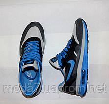 Мужские кроссовки реплика Nike Air Max 87, фото 3