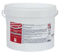 OKSIPLASTS (ОКСИПЛАСТ) - Двухкомпонентный полиуретановый строительный герметик для стыков, ведро 12 кг (6:1)