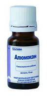 АЛЮМОКАН - кровоостанавливающая жидкость, 10 МЛ