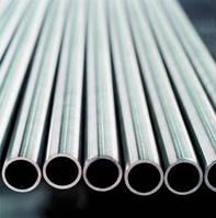 Труба нержавеющая 20х2 сталь 12Х18Н10Т AISI 321