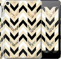 "Чехол на iPad mini 2 (Retina) Шеврон 10 ""3355c-28"""