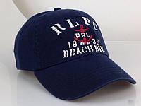 Молодежная кепка, бейсболка Polo Ralf Lauren. Удобный головной убор. Оригинальная, модная кепка. Код: КЕ594