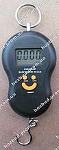 Весы электронные кантер 40 кг