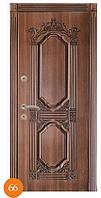 Входные стальные двери Термопласт™ Модель 66