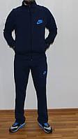 Мужской  спортивный костюм Nike полубатал №15