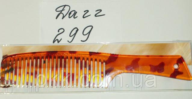 Гребень для волос DAGGженский 299