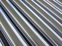 Труба нержавеющая 28х3,5 сталь 12Х18Н10Т AISI 321